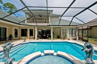 Wonderful Regatta Bay Home For Sale - Click On Picture For Details